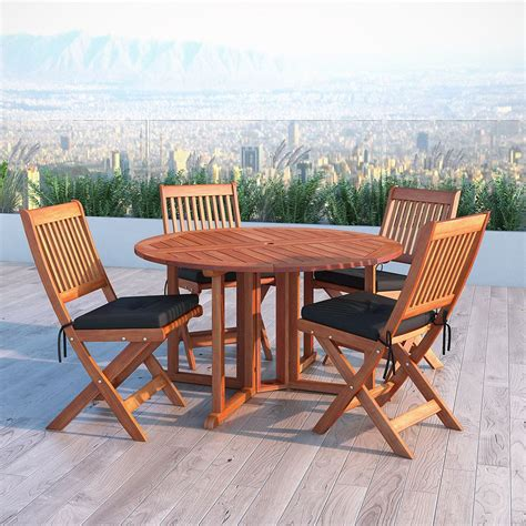 Folding Outdoor Dining Tables Lowe s Canada