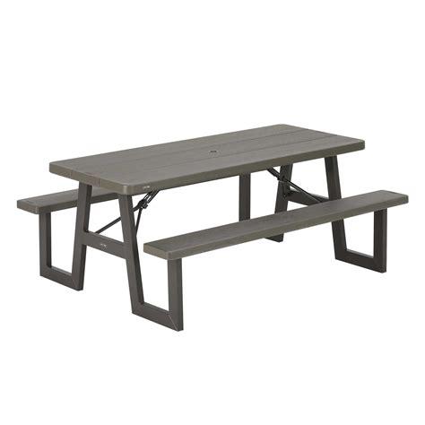 Folding Picnic Tables Walmart