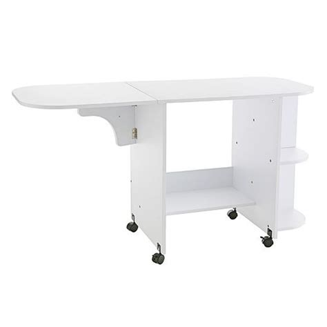 Folding Sewing Machine Table Kohl s