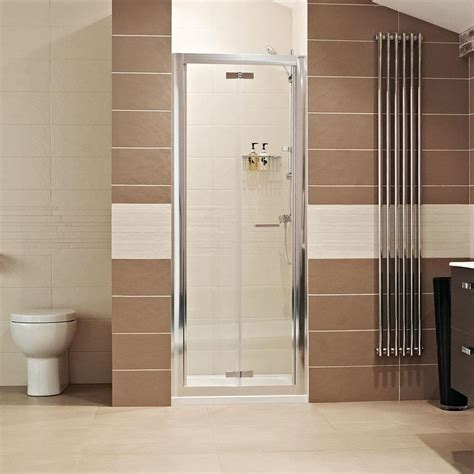 Folding Shower Door