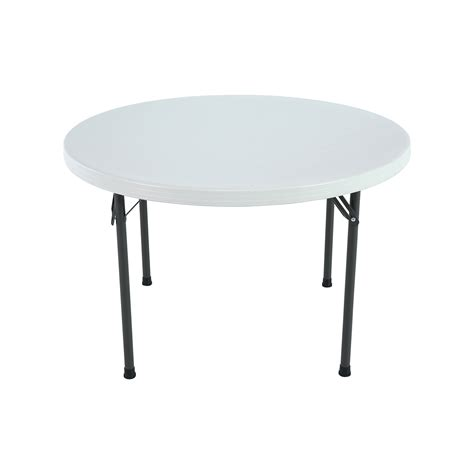 Folding Table Folding Tables Round Folding Table