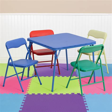 Folding Tables And Chairs Home