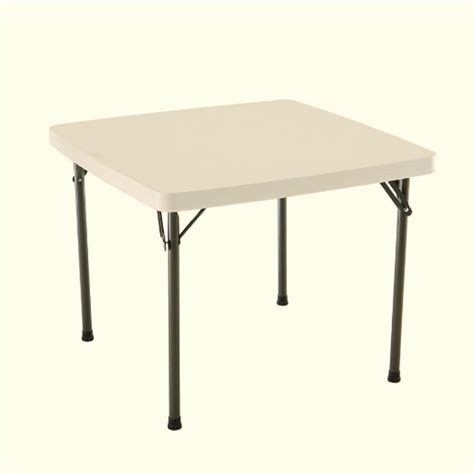 Folding Tables Card Tables Lowe s Canada