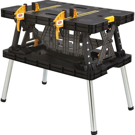 Folding Work Table Keter