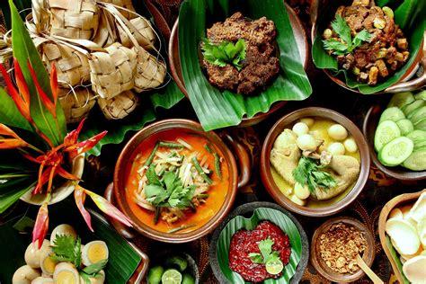 Food in Indonesia Indonesian Food Indonesian Cuisine