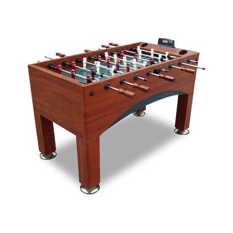 Foosball Table Sears