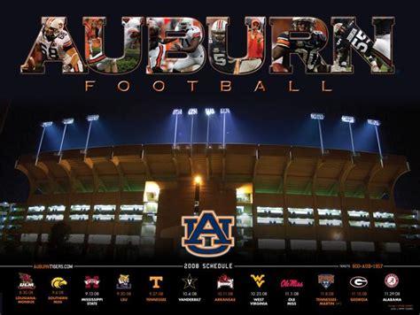 Football Auburn University Official Athletic Site