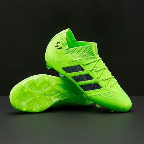 Football Boots adidas Puma Nike Kids Mens