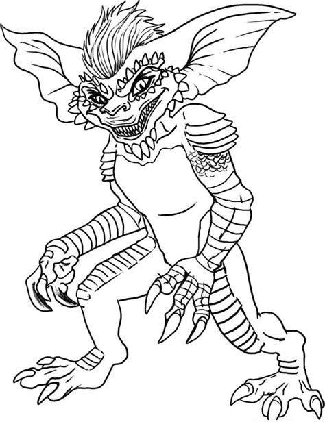 Footprint coloring page Free Printable Coloring Pages