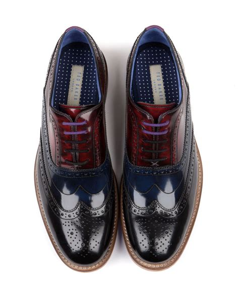 Footwear Men s Ted Baker ROW