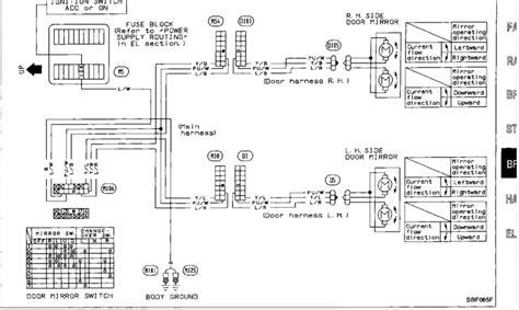 nissan sx radio wiring diagram images diagram for a 1990 240sx wiring diagram for wiring diagram and