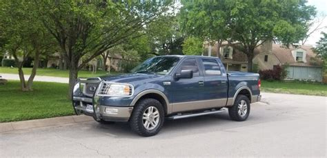 Ford 05 f150 lariat 05 f150 lariat 2x no power to a c