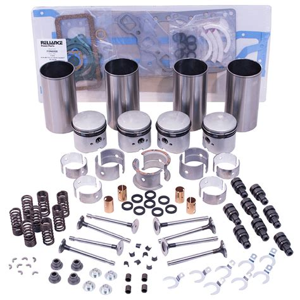 ford 8n front mount distributor wiring diagram images ford 8n inframe overhaul engine rebuild kit
