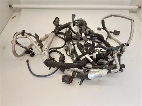 Ford Engine Wiring Harness eBay