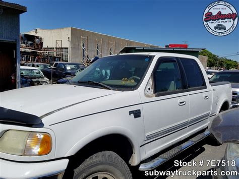 Ford F150 Accessories F150 Truck Parts AutoAnything