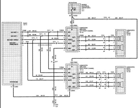 ford mustang shaker wiring diagram  2007 ford mustang shaker 500 wiring diagram images on 2007 ford mustang shaker 500 wiring diagram