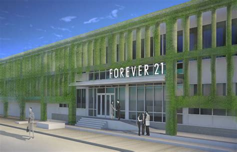 Forever 21 Corporate Office Corporate Offices Headquarters