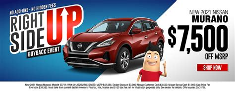 Fort Worth Nissan New Used Nissan Dealer near