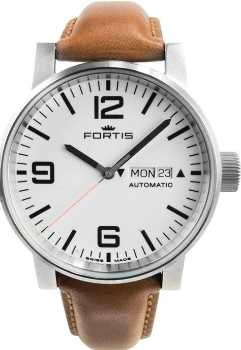 Fortis watches Official Fortis UK stockist
