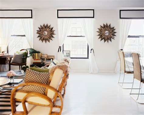 Four Chic Alternatives to Traditional Window Treatments