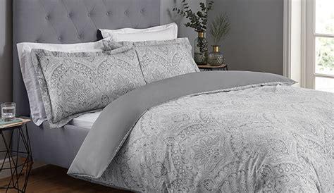 Fox Ivy bed linen Luxury bedding Tesco direct Tesco