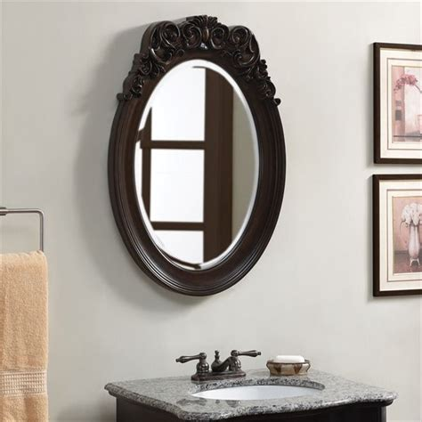 Framed Bathroom Mirrors Lowe s Canada