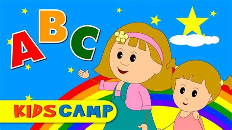 Free ABC Songs Your favorite kids song and nursery rhyme