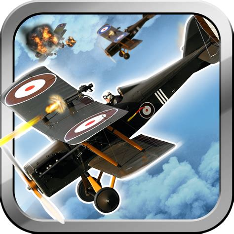 Free Airplane Games