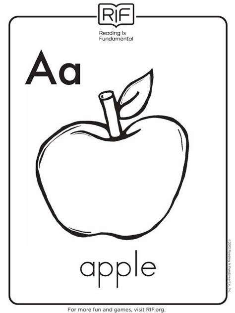 Free Alphabet Coloring Pages Parents Pregnancy Birth
