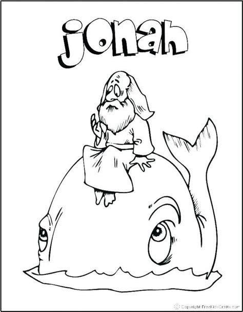 Free Bible Coloring Pages with Pictures of Story Characters