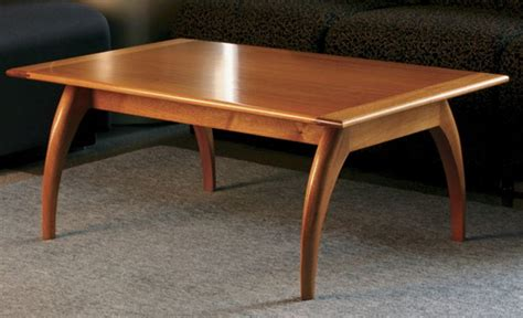 Free Coffee Table Plans The Balance