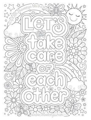 Free Coloring Pages Thaneeya