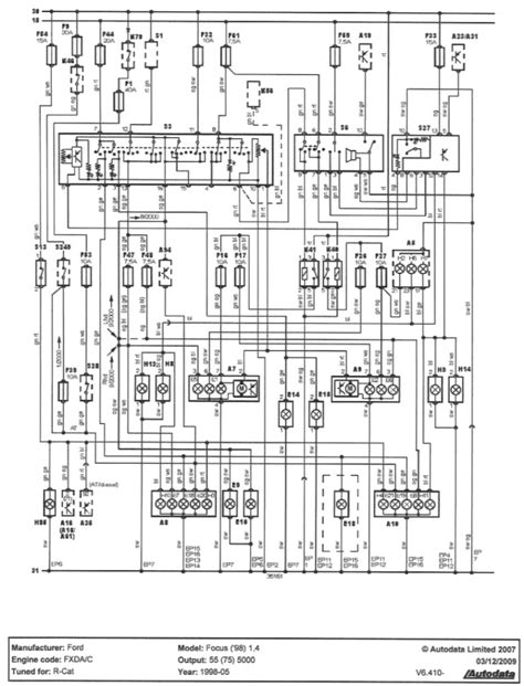 1995 ford ranger trailer wiring diagram images ford wiring diagrams