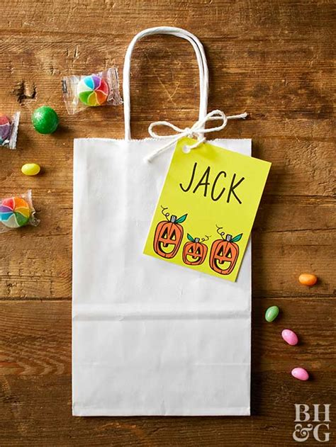 Free Halloween Printables and Projects Better Homes and