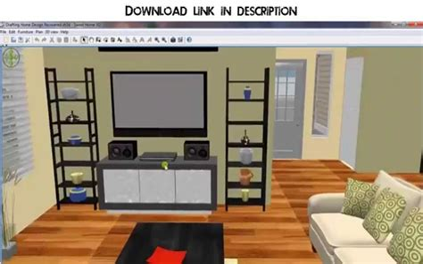 Free Interior Decorating Software 3D Design Tools
