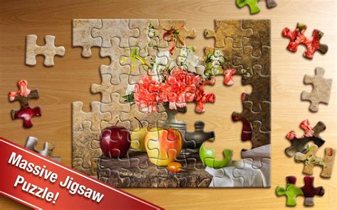 Free Jigsaw Puzzles Jigsaw Puzzle Games at
