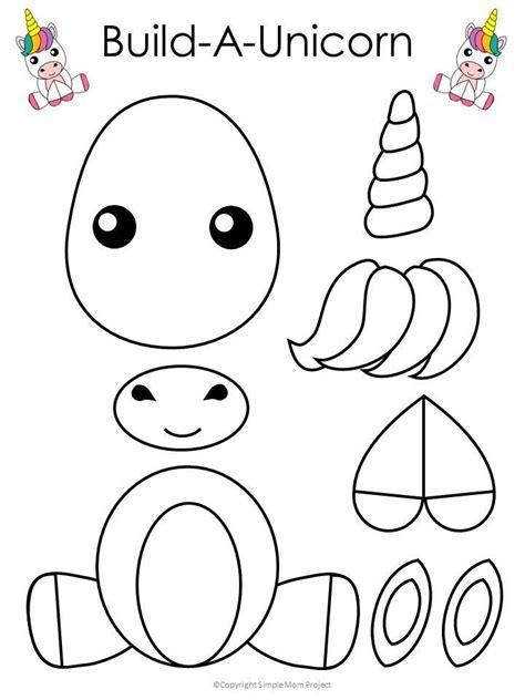 Free Kids Printable Crafts Printables Coloring Pages