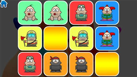 Free Online Kids Learning Games Cookie
