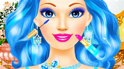 Free Online Make Up Games for Kids and Girls DressUp121