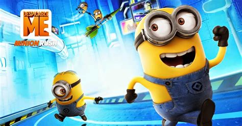 Free Online Minions Games at Aime