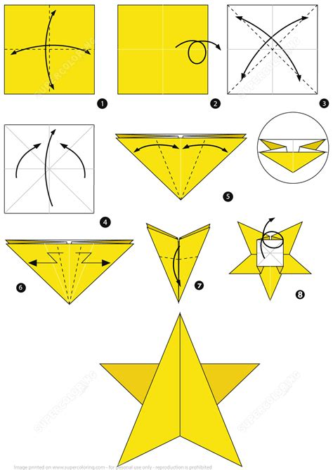 Free Origami Instructions Diagrams Learn How to Make