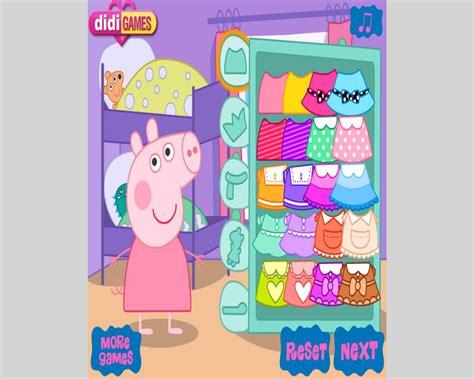 Free Peppa Pig Games Play Free Girls Games Online on girl me