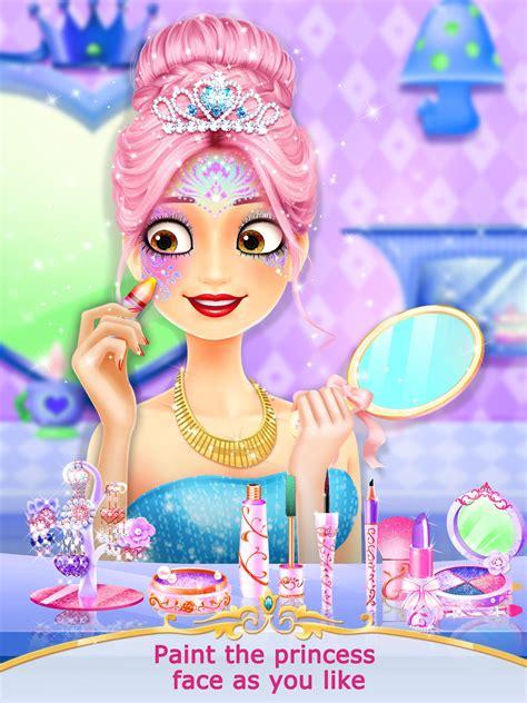 Free Princess Games Online Girl Games