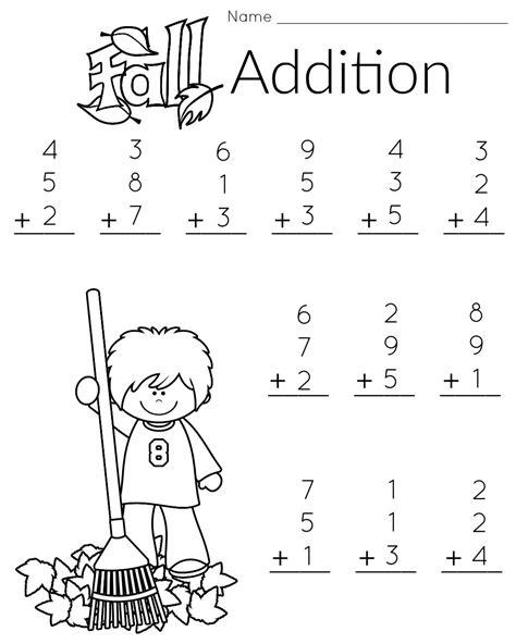 Free Printable 1st Grade Worksheets Coloring Pages Guru