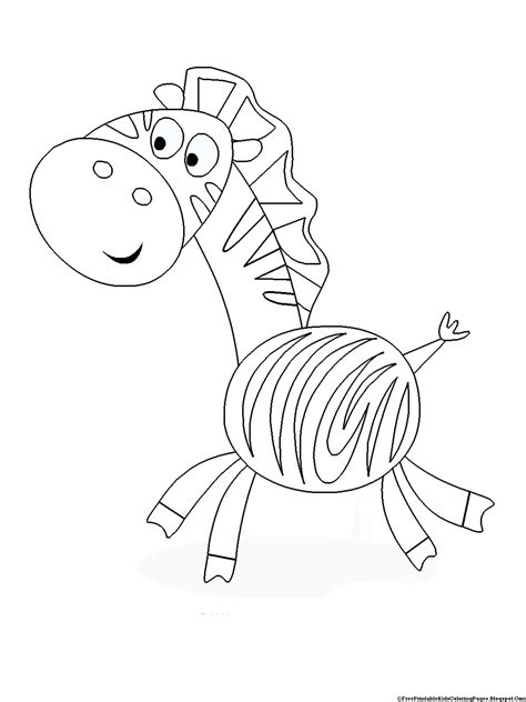 Free Printable Coloring Pages and Sheets Kids Color Pictures