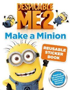 Free Printable Despicable Me 2 Coloring Pages Crafty Morning