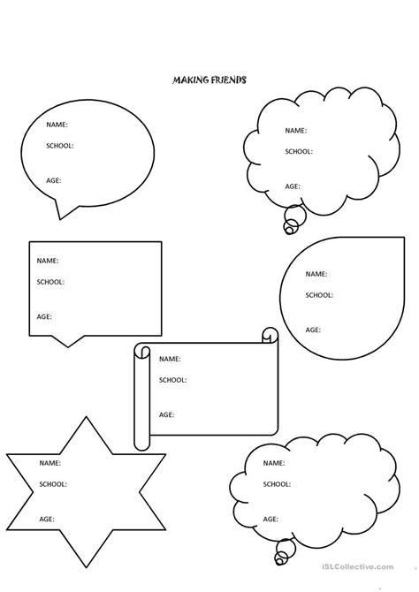 Free Printables MakingFriendsMakingFriends