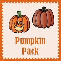 Free Pumpkin Activities Pack 3 Dinosaurs