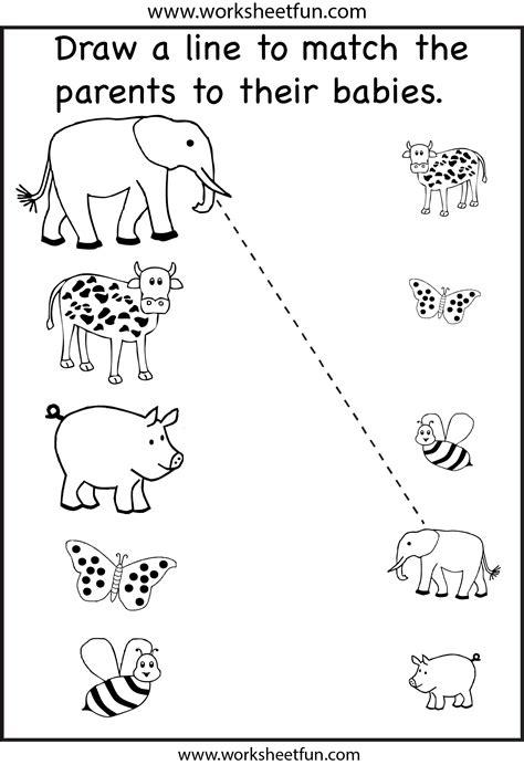 Free children s printable activities education