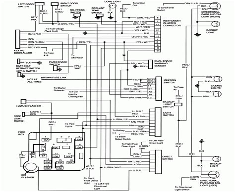 Free full wiring diagram Ford F150 Forum